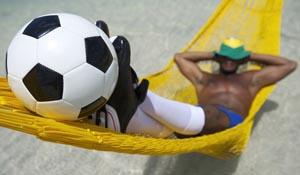 WK Brazilië